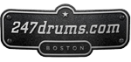 247drums logo