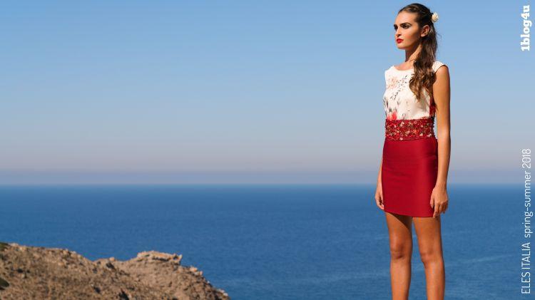 ELES ITALIA spring-summer 2018 - 1blog4u