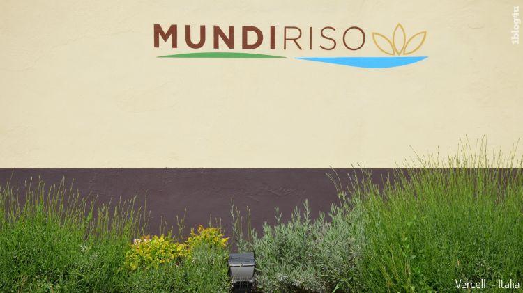 MUNDI Riso, Vercelli, Piemonte