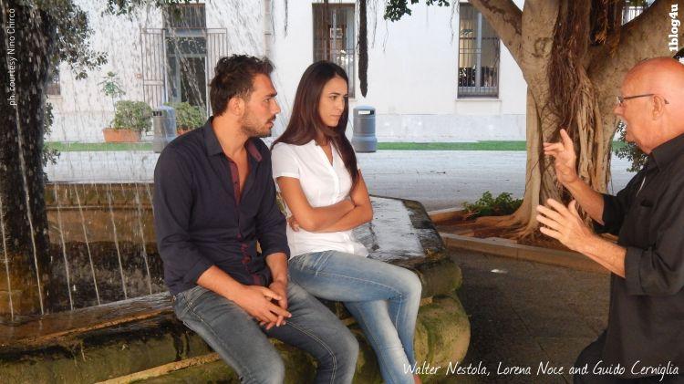 Nino Chirco's interview